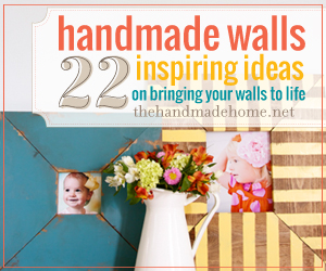 300x250 Handmade Walls E Book