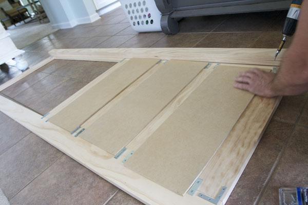 Diy How To Build A Screen Door