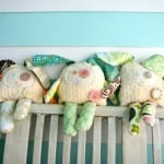 regina the rabbit + lulu the lamb : handmade easter treats