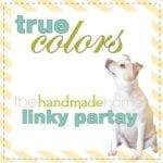 true colors : the handmade home linkay partay