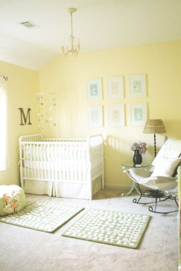 The Boy 39 S Room A Loft Alcove