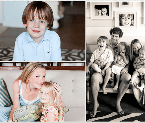 familly photos : a session with britsnap