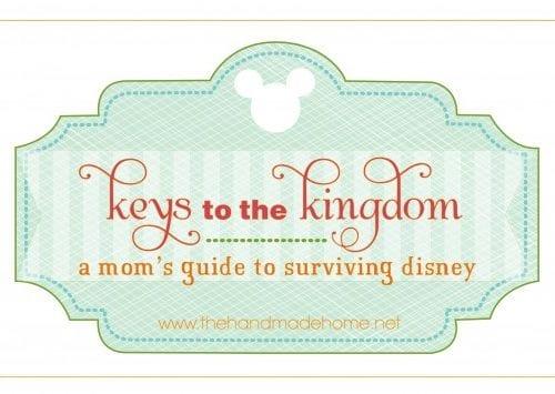 keys to the kingdom : animal kingdom