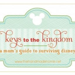keys to the kingdom : how, where + when.