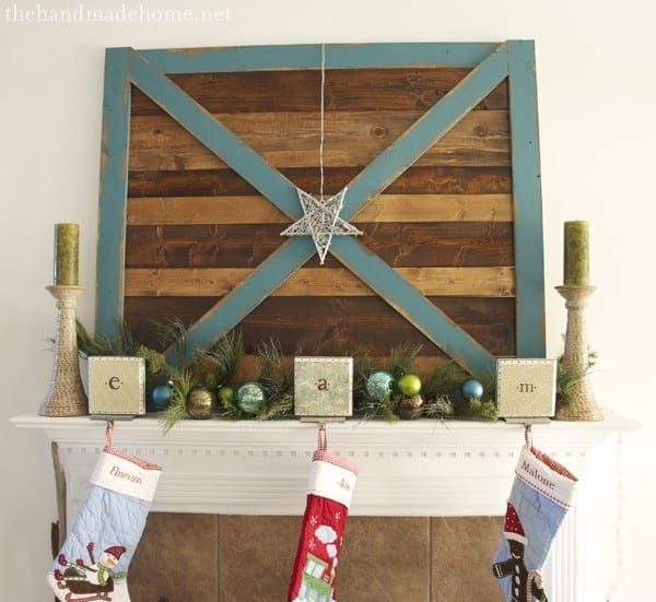 christmas_mantel_decor