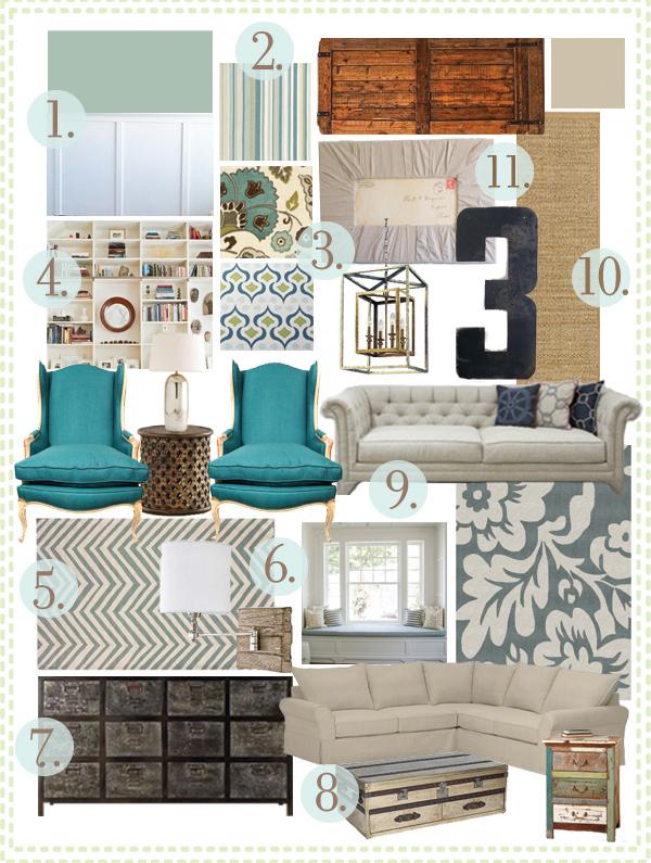 Room Design Decor 101 The Process