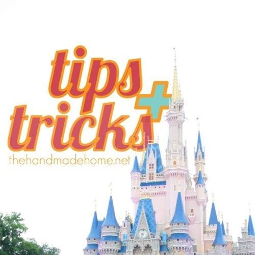 keys to the kingdom : tips and tricks