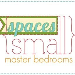 small spaces : master bedrooms
