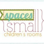 small spaces : children's rooms