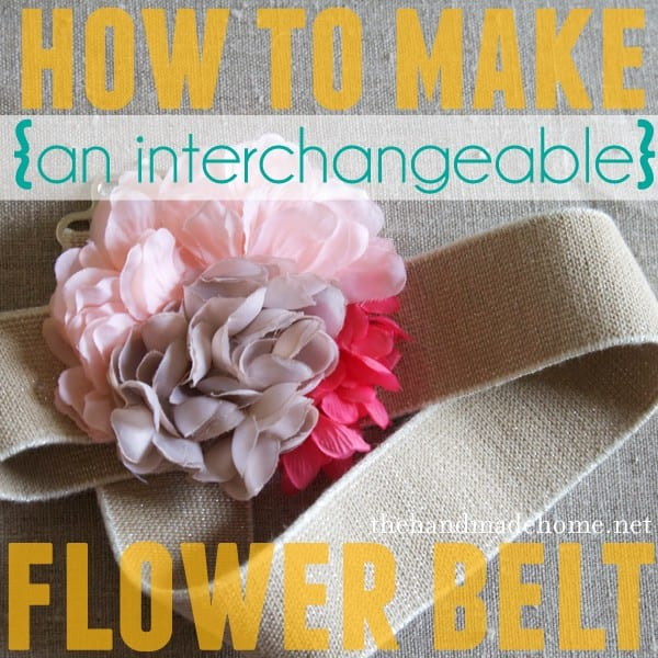 how_to_make_a_flower_belt
