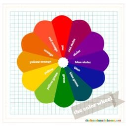 color theory 101 : making the switch