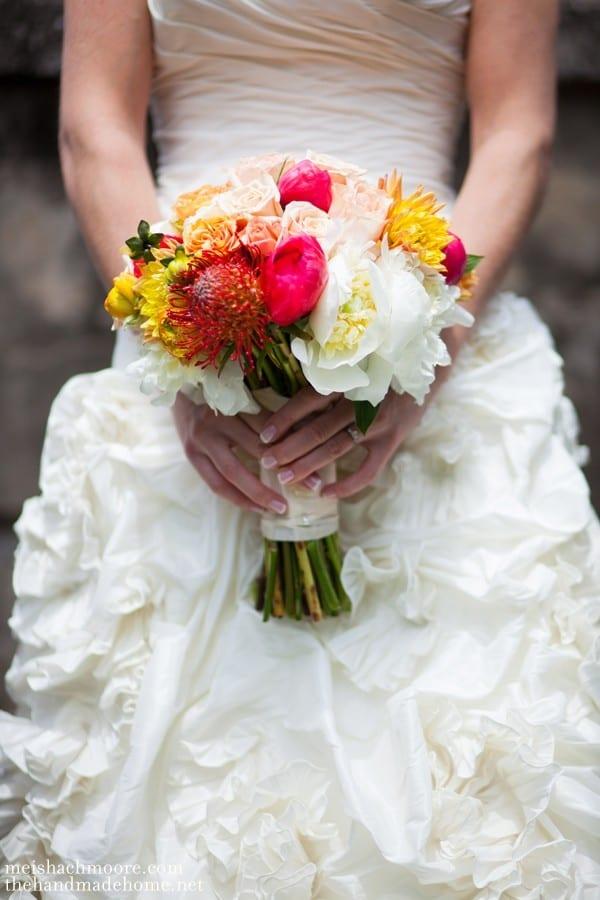 bridal_boquet