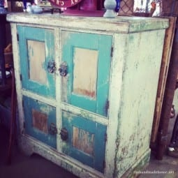 the art of thrifting : ten tips on how to score big for your home