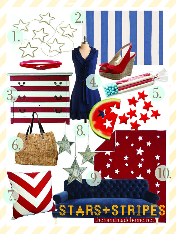 stars+stripes
