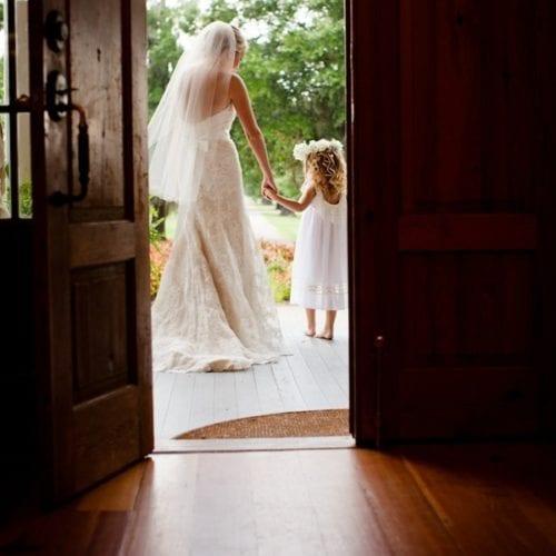 a southern comfort wedding : lauren + steven