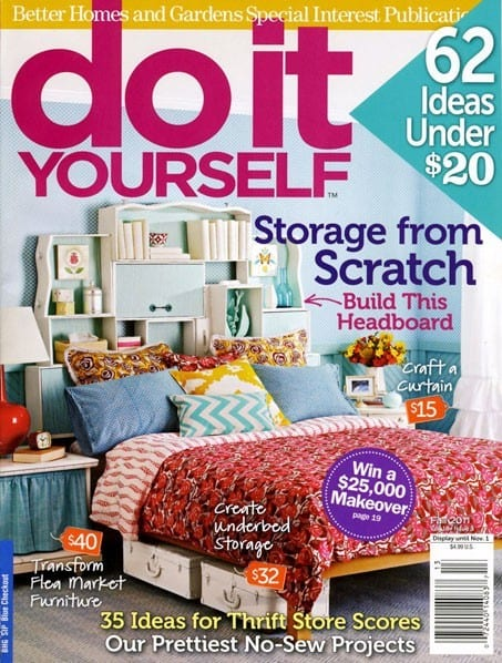 Better Homes And Gardens Do It Yourself Photo Shoot