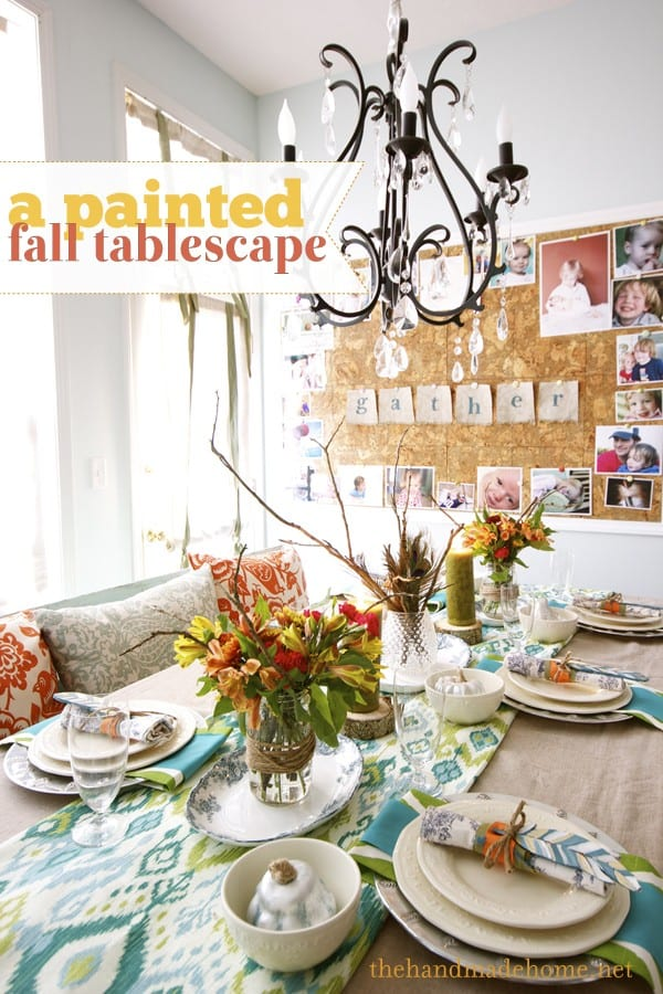 a_painted_fall_tablescape