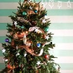 how to make a star ornament (diy star decor)