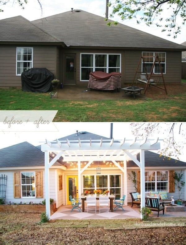 How_to_install_patio_pavers_and_a_fire_pit_before_and_after