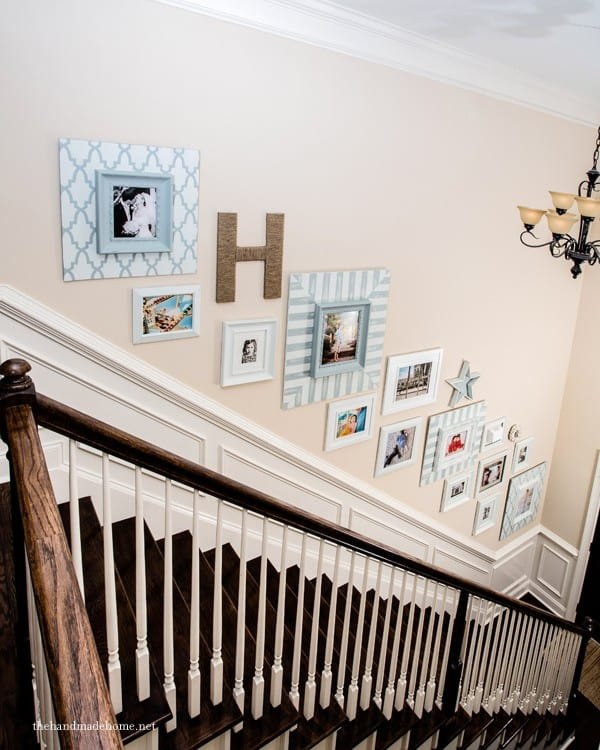 Creative Staircase Design Ideas: How To Decorate A Staircase {staircase Picture Gallery}
