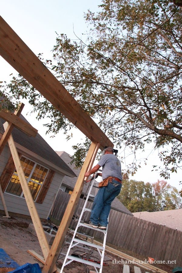 how_to_build_a_pergola