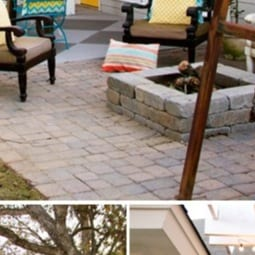 backyard bliss : sources