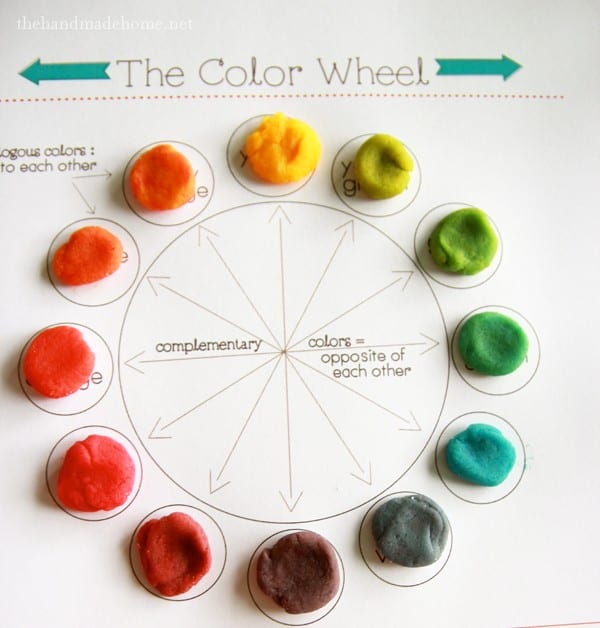 Oil Paint Color Mixing Tool