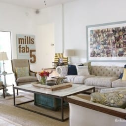 andella home + pieces that work