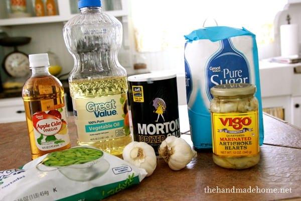 green_bean_ingredients