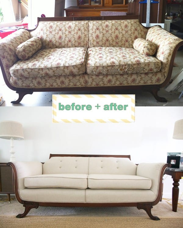 Tips for Buying Vintage Furniture
