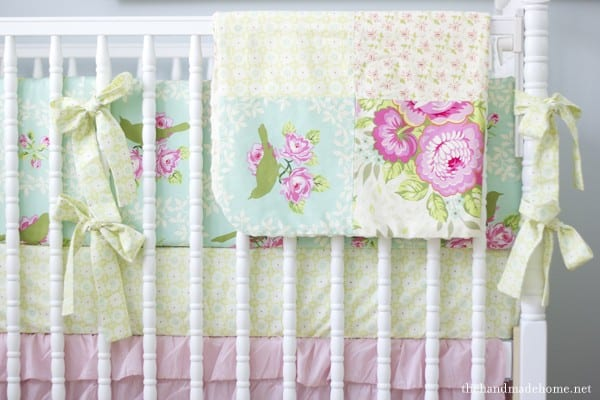 girls_nursery_bedding