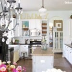 summer tour of homes : the handmade home