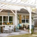 tips for creating an outdoor oasis