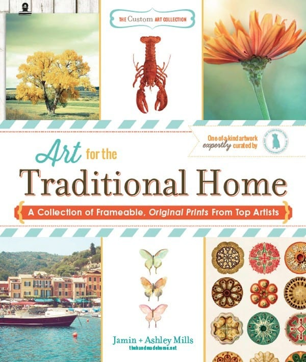 art_for_the_traditional_home