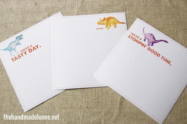 dinosaur_stationery
