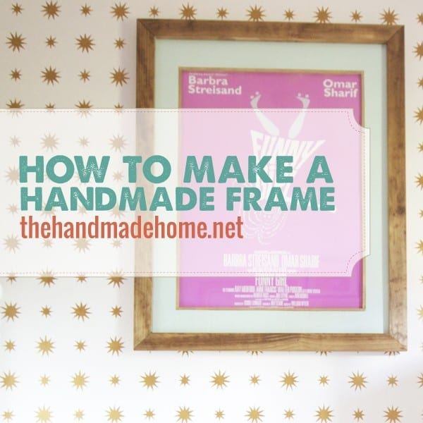 how_to_make_a_handmade_frame