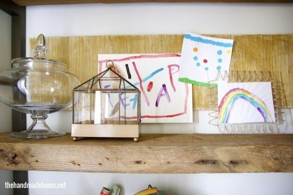 art_display_classroom