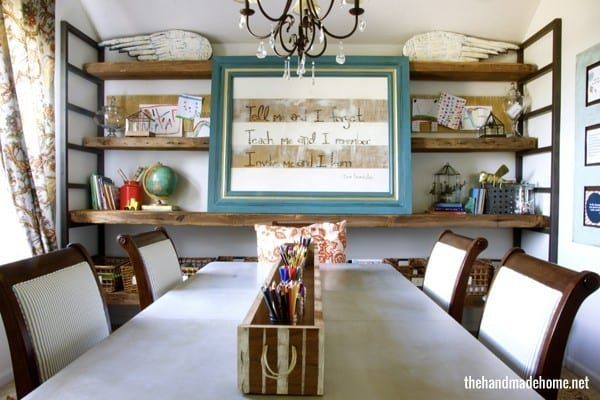 Small Dining Room 14 Ways To Make It Work Double Duty