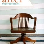 how to revitalize wood furniture