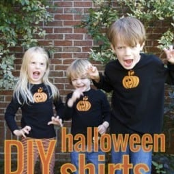 fourteen fun fall family projects