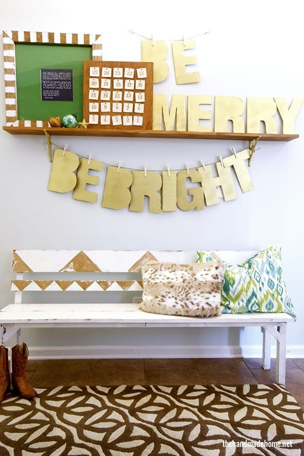 bench_christmas_entryway