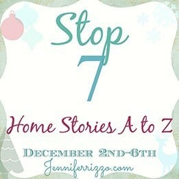Home stories A to Z 7