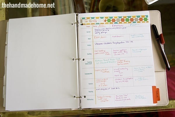 lesson_plans_home_school_printable