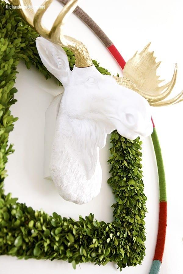 make_a_giant_yarn_wreath