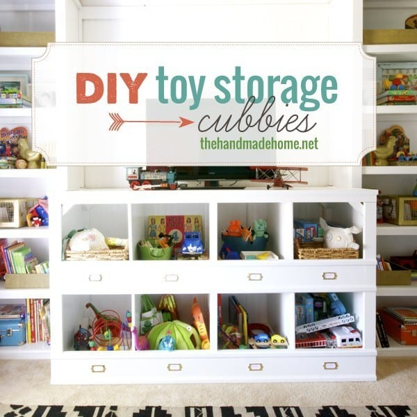 Wonderful Diy_toy_storage_cubbies