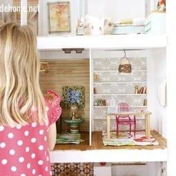 the dollhouse diaries