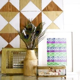 top ten uses for washi tape {at your desk}