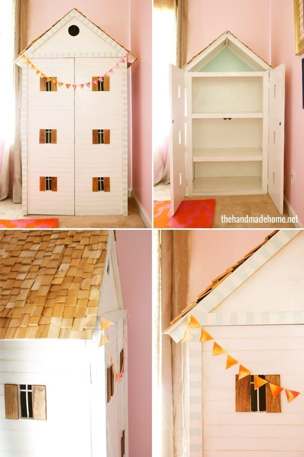 how to make a dollhouse living room study barbie scale barbie doll furniture diy