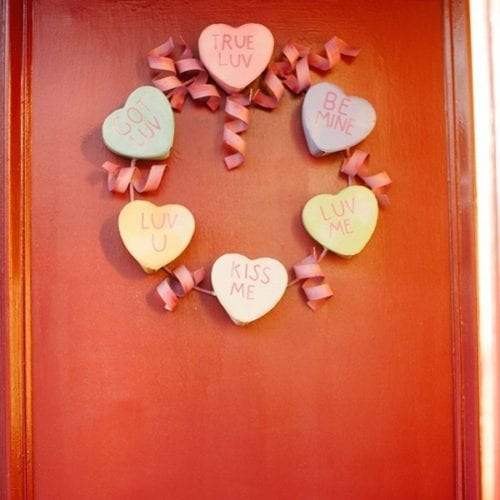 a super fun valentines party for kids