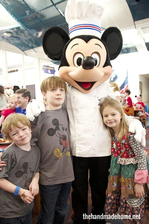 Chef_Mickey's